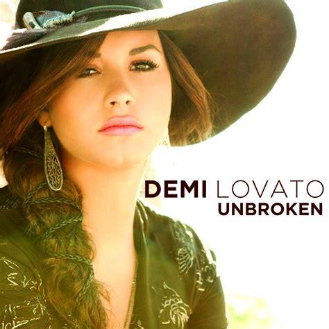 demi lovato unbroken album download lilbadboy0 demi lovato unbroken era