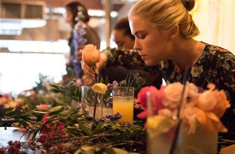 flower design classes los angeles private floral design class with celebrity florist and