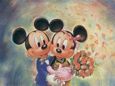 wallpaper of disney love mickey minnie disney wallpaper 121649 fanpop