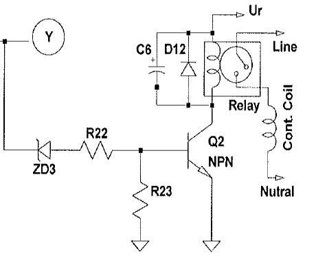 No nc contactor wiring diagram webnotex relay no nc wiring diagram wiring source swarovskicordoba Gallery