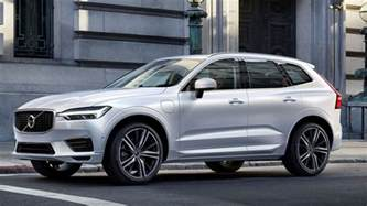 The Mad In The Volvo The 2018 Volvo Xc60 Will You Chilling In Suburbia In