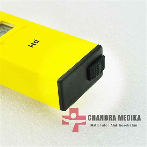 Jual Alat Ukur Ph alat ukur ph air akurat berkualitas dengan harga termurah