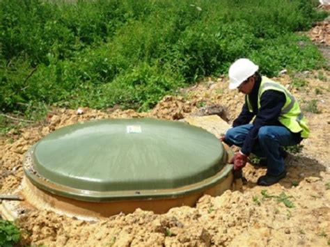 Buying A Property With A Septic Tank The Uk S 1 For
