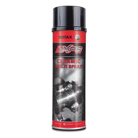 Multy Spray lubrifianti xps karting