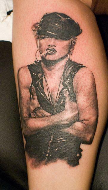 madonna tattoo madonna personal style tattoos madonna