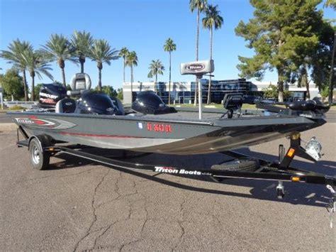 bass boats for sale in arizona fishing boats for sale in phoenix arizona