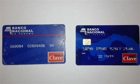 fraude con tarjetas visa y master card carlosnuelcom tarjeta de credito banco nacional panama credito