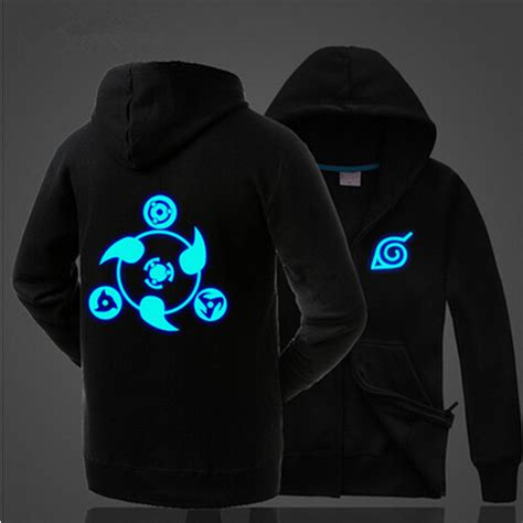 Jaket Kakashi Akatsuki Yondaime Rikudo Sennin hoodies reviews shopping hoodies