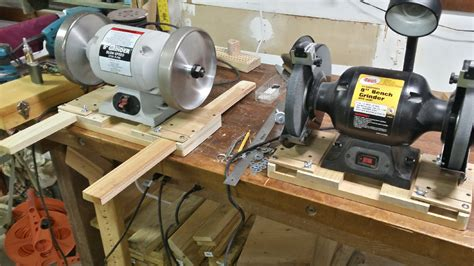 what does a bench grinder do bench grinder tool rest plans