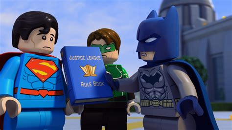 lego movie justice league vs lego justice league cosmic clash review tuesday night