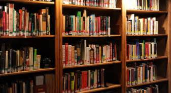 school library bookshelves christian book banning begins where do we go from here