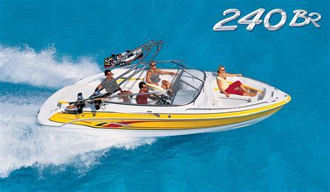 bowrider boat specs 2007 formula 240 bowrider top speed