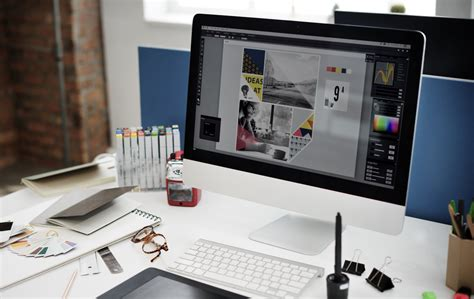 Computer Graphic Design 1 graphic design degree programs and outlook