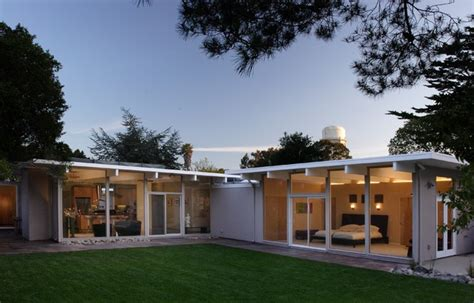 eichler style homes klopf architecture eichler addition remodel midcentury