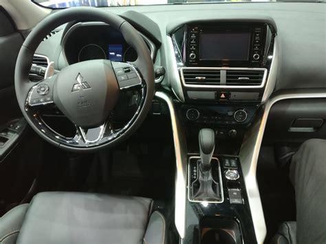 100 Mitsubishi Crossover Interior 2018 Mitsubishi