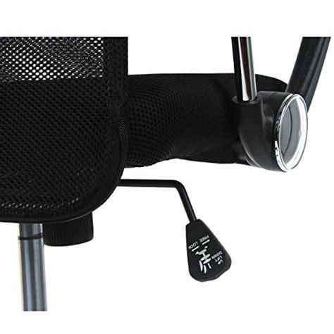 siege plus air fauteuil de bureau air plus chaise noir si 232 ge pivotant tissu