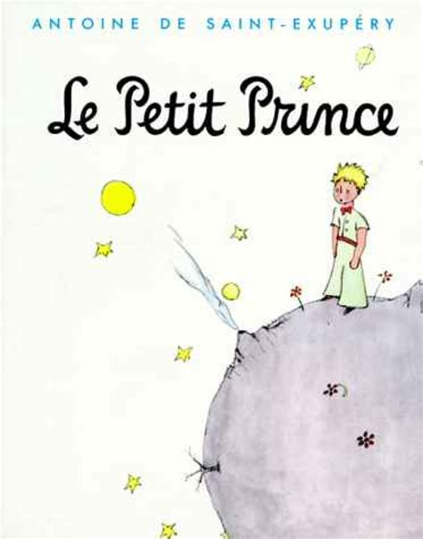 le petit prince edition books the mysterious prince 5 facts about author