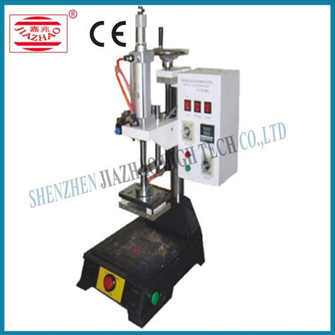 design guidelines for heat staking 1000w small heat staking machine for small plastic parts