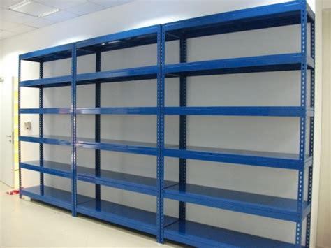 Metal Shelf Rack Singapore by The Hub S Engineering Pte Ltd
