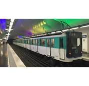 London Underground Vs Paris Metro  Londonist