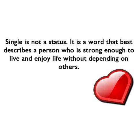 quotes about single people best quotes about being single quotesgram