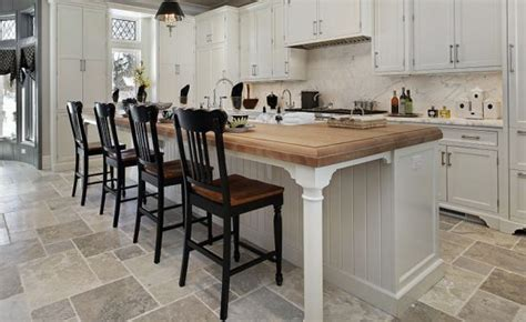 Kitchen Flooring Ideas (Most Popular)   Designing Idea
