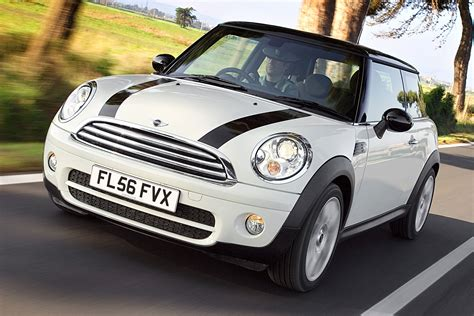 One Set Mini 1 used mini buying guide 2006 2013 mk2 carbuyer