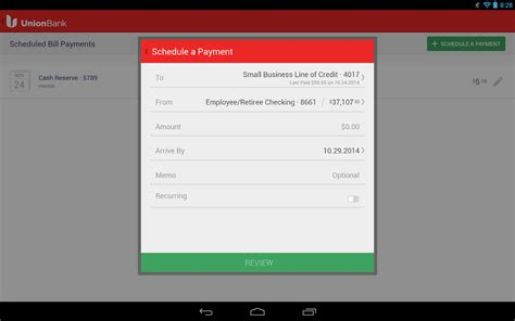 union bank app union bank mobile banking android apps on play