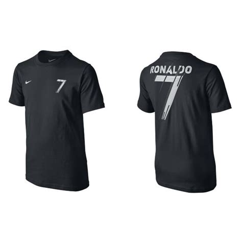 Kaos Big Size Nike Cr7tshirt Nike Cr7 Big Size Xxxl Xxxxl nike youth cristiano ronaldo cr7 7 soccer soccerevolution