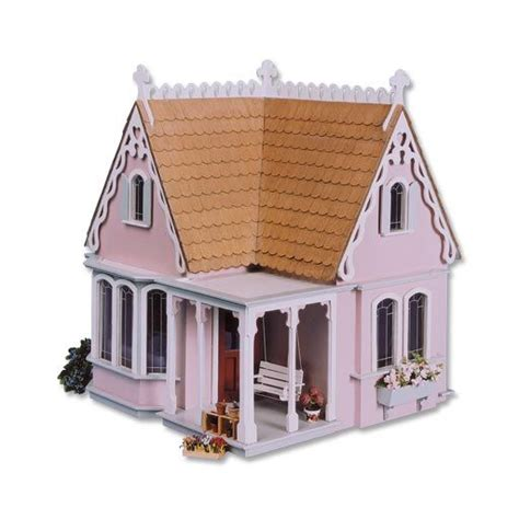 kidkraft cottage dollhouse the coventry cottage dollhouse by greenleaf cottages