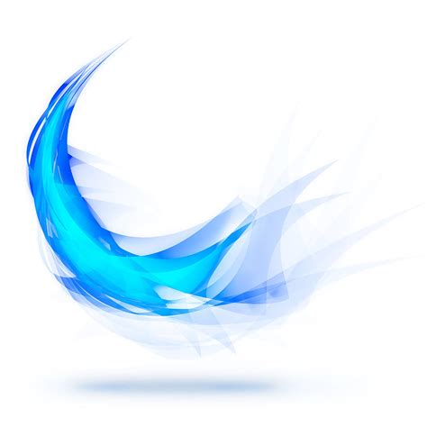 Boho Duvet Blue Feather By Setsiri Silapasuwanchai