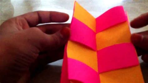 Origami Door - origami magic secret door by harsha