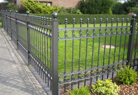 iron fencing gates roof fence futons iron fencing