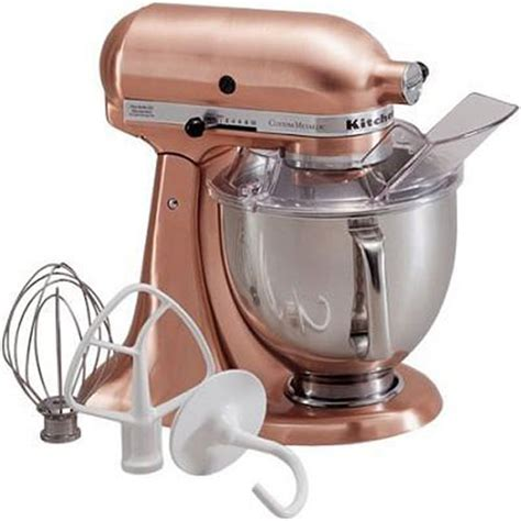 KitchenAid KSM152PS Mixer   Tabletop 5 Quart, Custom Metallic Colors