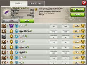 Pin coc good clan names on pinterest