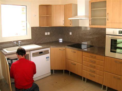installer une cuisine installer une hotte de cuisine en angle 224 perpignan model