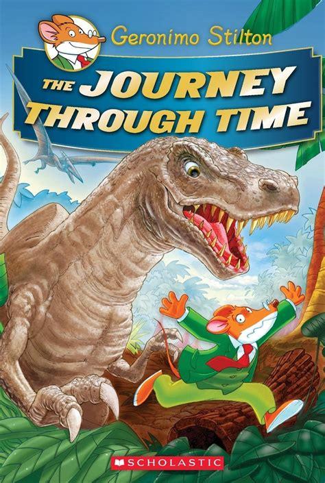 Geronimo Stilton The Journey Through Time the journey through time buy the journey