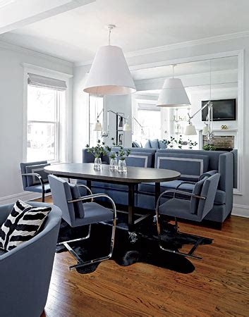 cb2 lincoln park dining room roundup chicago magazine chicago home