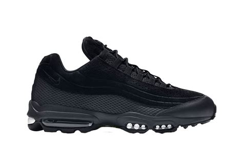 Premium Br by Release Nike Air Max 95 Ultra Premium Br Black