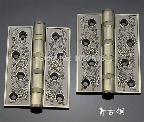 euro style door hinges free shipping euro style luxury antique copper hardware
