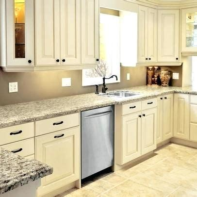 colored cabinets with brown glaze best 25 colored cabinets ideas on