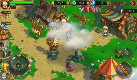 download game android rpg mod league of heroes apk v1 3 363 mod free shopping apkmodx