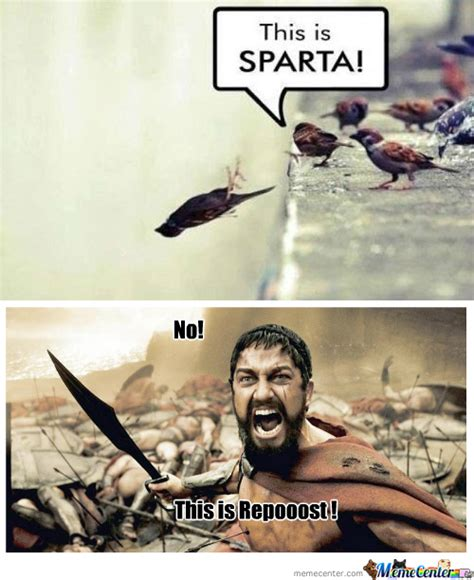 This Meme - memes this is sparta image memes at relatably com