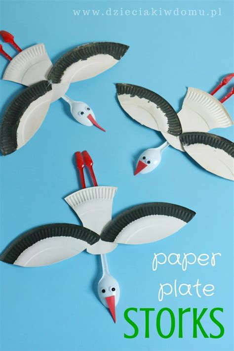 Paper Plate Seagull Craft - 25 best ideas about toucan craft on parrot