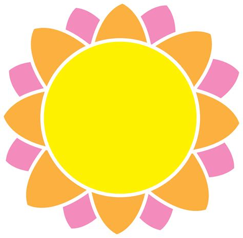 logo quiz yellow flower what logo has a yellow flower with outline flower
