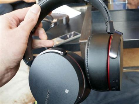 Headphone Sony Mdr 1rbt sony mdr xb950bt release date price and specs cnet