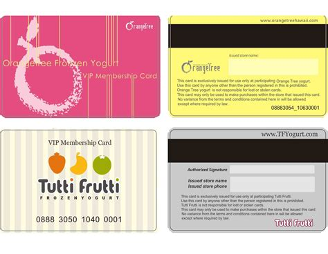 doc membership cards design membership card template 31