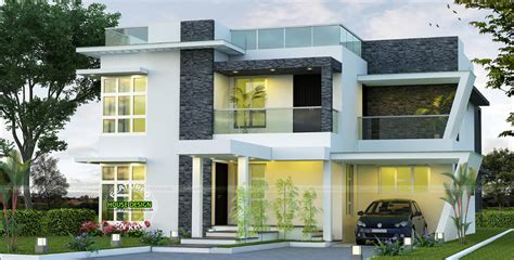 modern residence in 2935 sq ft amazing architecture