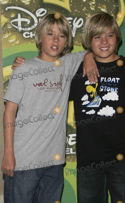 dylan and cole sprouse 2005 new year cole sprouse pictures and photos