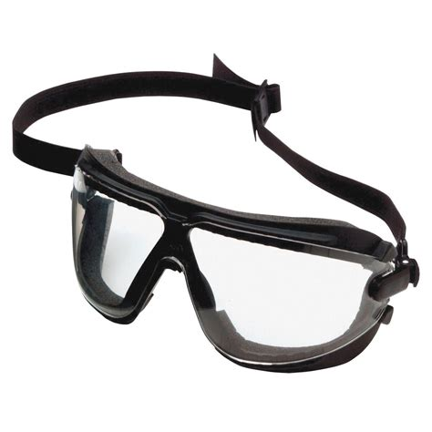 Goggle Gear Clr 3m A F Lns Gg501sgaf Pe Each lincoln electric gray brazing cup style goggles kh627 the home depot